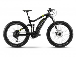 XDURO FullFatSix 9.0 500Wh 11-G XT - Radel Bluschke