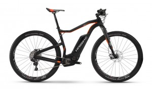 XDURO HardNine Carbon ULT 500Wh 11G XX1 - Total Normal Bikes - Onlineshop und E-Bike Fahrradgeschäft in St.Ingbert im Saarland