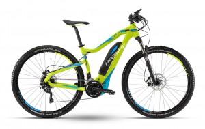Haibike SDURO HardNine RC 29 400Wh 20-G SLX RH 45 - Fahrrad online kaufen | Online Shop Bike Profis