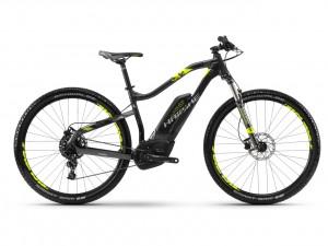 SDURO HardNine 4.0 500Wh 11-G NX - Pulsschlag Bike+Sport