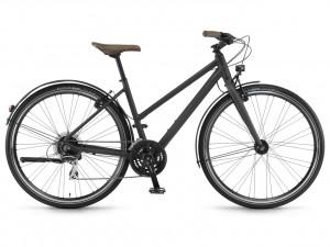 Flitzer Damen 28´´ 24-G Acera mix - Pulsschlag Bike+Sport