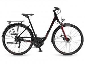 Domingo DLX Einrohr 28´´ 27-G XT mix - Pulsschlag Bike+Sport