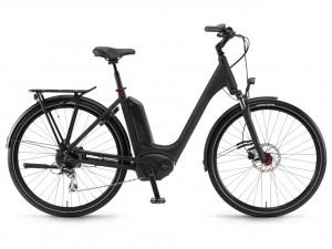 Tria 8 Einrohr 400Wh 28´´ 8-G Acera - Pulsschlag Bike+Sport