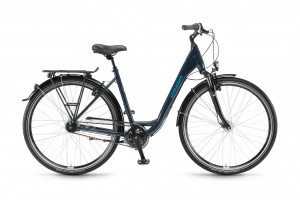 Samana Einrohr 26´´ 8-G Nexus - Pulsschlag Bike+Sport