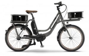 eLoad 400Wh 24´´ 7-G Nexus FL - Pulsschlag Bike+Sport