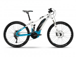 SDURO FullLife 6.0 500Wh 20-G Deore - Pulsschlag Bike+Sport