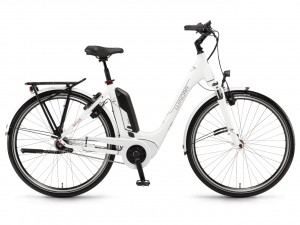 Tria N7 Einrohr 400Wh 28´´ 7-G NexusRT - BikesKing e-Bike Dreirad Center Magdeburg