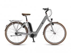 Ena8 Einrohr 500Wh 28´´ 8-G Nexus RT - Total Normal Bikes - Onlineshop und E-Bike Fahrradgeschäft in St.Ingbert im Saarland