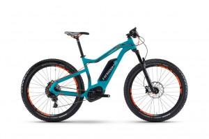XDURO HardSeven 6.0 500Wh 11-G NX - Rad und Sport Fecht - 67063 Ludwigshafen  | Fahrrad | Fahrräder | Bikes | Fahrradangebote | Cycle | Fahrradhändler | Fahrradkauf | Angebote | MTB | Rennrad