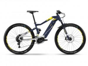 SDURO FullNine 7.0 i500Wh 11-G NX - Pulsschlag Bike+Sport