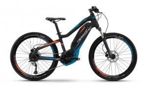 SDURO HardFour RX 24 400Wh 9-G Acera - Total Normal Bikes - Onlineshop und E-Bike Fahrradgesch�ft in St.Ingbert im Saarland
