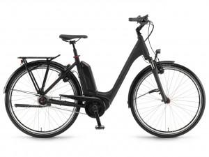 Sinus Tria N8 Einrohr 500Wh 26 Zoll 8-G NexusRT 2018 RH 46 - Bartz Bikesystem & Velodepot
