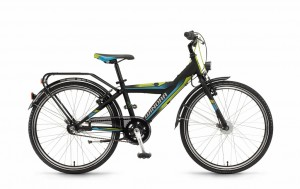 Pole Position Y 24´´ 3-G Nexus - Rad und Sport Fecht - 67063 Ludwigshafen  | Fahrrad | Fahrräder | Bikes | Fahrradangebote | Cycle | Fahrradhändler | Fahrradkauf | Angebote | MTB | Rennrad