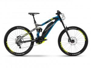 XDURO Dwnhll 9.0 500Wh 10-G Zee - BikesKing e-Bike Dreirad Center Magdeburg