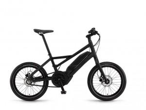 radius plain 400Wh 20´´ 3-G iMotion - Total Normal Bikes - Onlineshop und E-Bike Fahrradgeschäft in St.Ingbert im Saarland