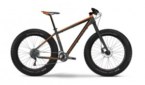Fatcurve 6.10 26�� 20-G GX mix - Pulsschlag Bike+Sport
