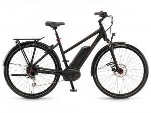 Tria 8 Damen 400Wh 28´´ 8-G Acera - Pulsschlag Bike+Sport