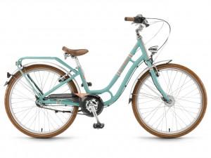 Lilou 24´´ 3-G Nexus RT - Total Normal Bikes - Onlineshop und E-Bike Fahrradgeschäft in St.Ingbert im Saarland