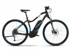 SDURO Cross 5.0 Damen 500Wh 9-G Alivio - Bikesport Scheid - Ihr Fahrradfachgeschäft im Saarland