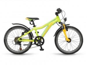rage 20 6-G Tourney - Pulsschlag Bike+Sport