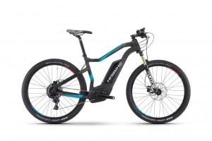XDURO HardSeven Carbon 8.0 500Wh 11-G NX - Pulsschlag Bike+Sport