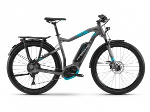 SDURO Trekking 7.5 Herren 500Wh 11-G SLX - Pulsschlag Bike+Sport