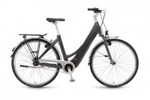Manto M7 Einrohr 28´´ 7-G Nexus FL - Pulsschlag Bike+Sport