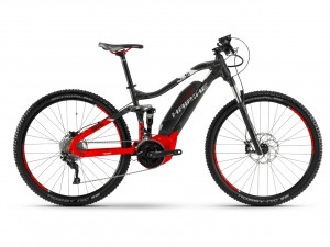 SDURO FullNine 6.0 500Wh 20-G Deore - Total Normal Bikes - Onlineshop und E-Bike Fahrradgeschäft in St.Ingbert im Saarland