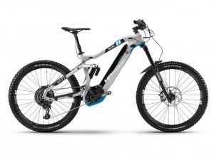 XDURO Nduro 11 500Wh 8-G EX1 - Bikesport Scheid - Ihr Fahrradfachgeschäft im Saarland