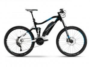 SDURO FullSeven LT 5.0 500Wh 20-G Deore - Pulsschlag Bike+Sport