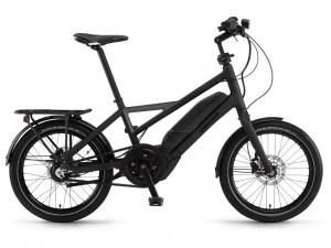 radius tour 500Wh 20´´ 8-G Nexus - Pulsschlag Bike+Sport