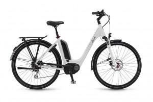 Tria 8 Einrohr 400Wh 26´´ 8-G Acera - Rad und Sport Fecht - 67063 Ludwigshafen  | Fahrrad | Fahrräder | Bikes | Fahrradangebote | Cycle | Fahrradhändler | Fahrradkauf | Angebote | MTB | Rennrad
