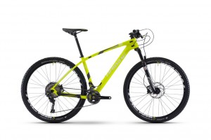GREED HardSeven 4.0 22-G XT mix - Pulsschlag Bike+Sport