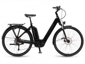 Ena 10 Einrohr 500Wh 28´´ 10-G Deore - Pulsschlag Bike+Sport