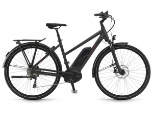 Tria 10 Damen 500Wh 28´´ 10-G Deore - Pulsschlag Bike+Sport