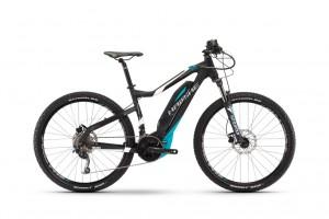 SDURO HardSeven 5.5 500Wh 20-G Deore - Total Normal Bikes - Onlineshop und E-Bike Fahrradgeschäft in St.Ingbert im Saarland