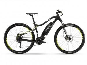 SDURO HardNine 1.0 400Wh 9-G Altus - Pulsschlag Bike+Sport