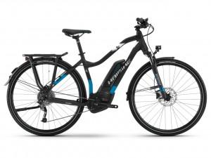 SDURO Trekking 5.0 Da 500Wh 9-G Alivio - Pulsschlag Bike+Sport