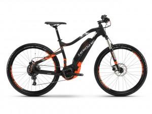 SDURO HardSeven 2.0 400Wh 11-G NX - Pulsschlag Bike+Sport