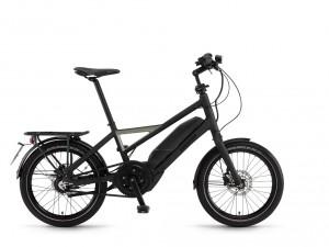 radius speed 400Wh 20´´ 11-G Alfine - Total Normal Bikes - Onlineshop und E-Bike Fahrradgeschäft in St.Ingbert im Saarland