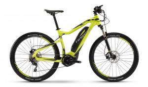 SDURO HardSeven SL 27.5 400Wh 10-G Deore - Total Normal Bikes - Onlineshop und E-Bike Fahrradgesch�ft in St.Ingbert im Saarland
