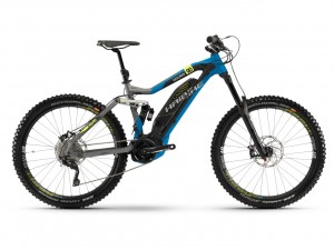 XDURO Nduro 9.0 500Wh 11-G XT - Pulsschlag Bike+Sport