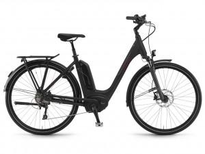 Tria 10 Einrohr 500Wh 26´´ 10-G Deore - Pulsschlag Bike+Sport