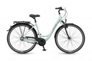 Hollywood Einrohr 26´´ 7-G Nexus - Fahrrad online kaufen | Online Shop Bike Profis