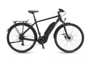 Y280.X Herren 400Wh 28´´ 8-G Altus - Pulsschlag Bike+Sport