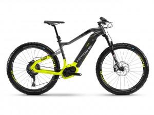 SDURO HardSeven 9.0 i500Wh 11-G XT - Pulsschlag Bike+Sport
