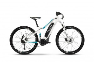 Haibike SDURO HardLife 4.0 400Wh 9-G Acera RH 35 - Fahrrad online kaufen | Online Shop Bike Profis