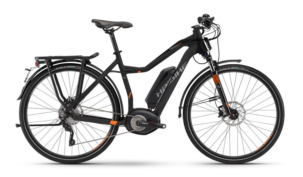 XDURO Trekking S Pro Da 500Wh 10-G XT - XDURO Trekking S Pro Da 500Wh 10-G XT