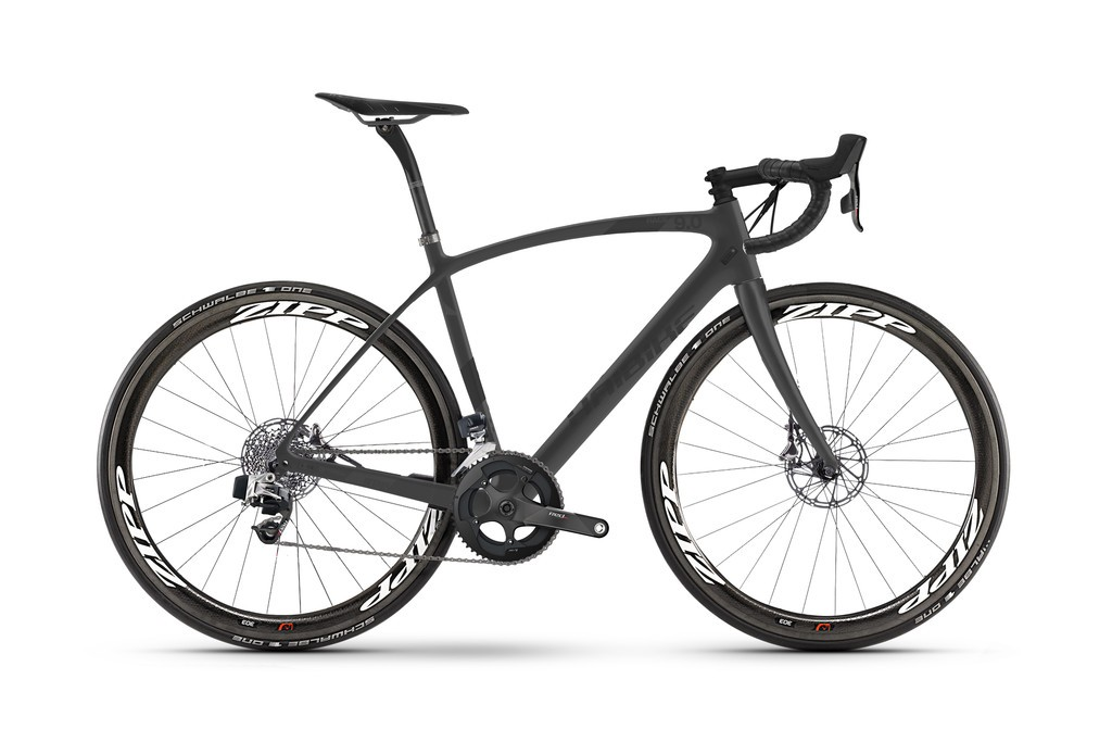 AFFAIR 9.0 28´´ 22-G Sram Red eTap - AFFAIR 9.0 28´´ 22-G Sram Red eTap
