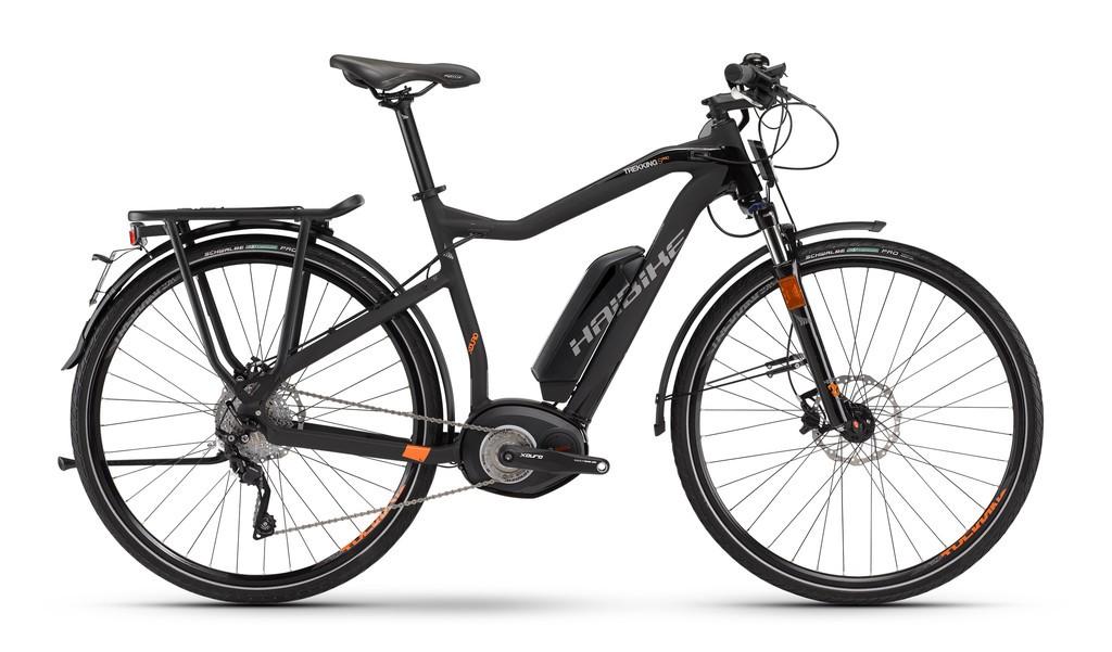 XDURO Trekking S Pro He 500 Wh 10-G XT - XDURO Trekking S Pro He 500 Wh 10-G XT